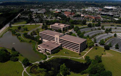 Campus Aerial 1
