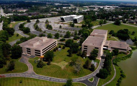 Campus Aerial 3
