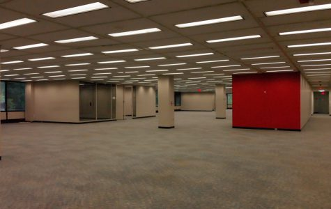 Open office space 3 (2nd)